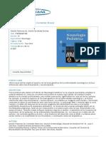 NeurologÍa Pediátrica