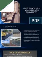 DEFORMACIONES ADMISIBLES EN PAVIMENTOS.pptx