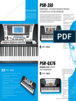 PSR550_catalogue