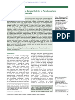 Hypothalamic–Pituitary–Gonadal Activity in Paradoxical and Pschycopshycological Insomnia
