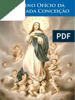 Pequeno Ofício da Imaculada Conceição