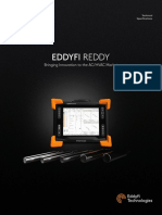201907 Eddyfi REDDY AC Specifications Sheet 01