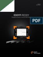 201907 Eddyfi REDDY AC Specifications Sheet 01