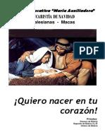 MISA DE NAVIDAD 2008