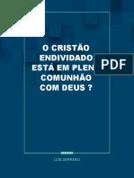eBook Finanças Cristão