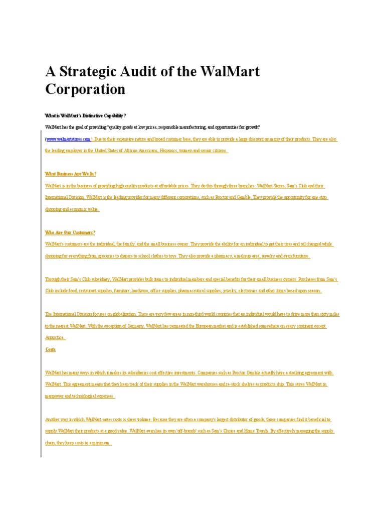 hr audit of walmart Audit and inspect environmental, safety and quality compliance simplify ehs and quality compliance with inspections and legal monitoring tools by nimonik walmart standards checklist for suppliers.