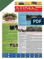 El Latino de Hoy Weekly Newspaper of Oregon | 12-18-2019