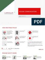 Redline Communications - Corporate Presentation