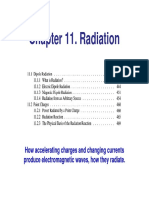 Chapter 11. Griffiths-Radiation-Point Charge Radiation