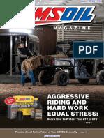 March 2018 AMSOIL Dealer Edition