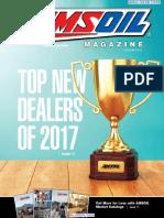 February 2018 AMSOIL Dealer Edition