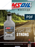 October 2018 AMSOIL Dealer Edition