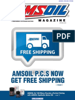 Spring 2018 AMSOIL Preferred Customer Edition