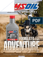 Summer 2018 AMSOIL Preferred Customer Edition