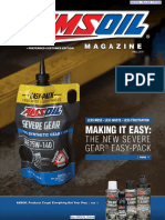 Fall 2018 AMSOIL Preferred Customer Edition