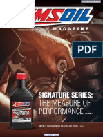 Winter 2018 AMSOIL Preferred Customer Edition