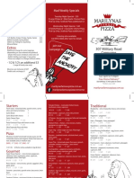 Delicious Gourmet Pizza Crows Nest | Pizza Takeaway Cremorne NSW