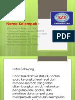 Nama Kelompok statistika.pptx
