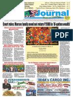 ASIAN JOURNAL December 20, 2019 Edition