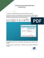 Manual de cambio de tasas deIVA  2018 Valery Administrativo.pdf