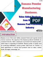 Banana Powder Manufacturing Business-617142-.pdf
