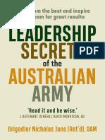 Nicholas Jans - Leadership Secrets of the Australian Army-Allen & Unwin (2019).epub