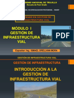 Modulo I Gestion de Infraestructura Vial - Huancayo-INADEP-IAOM-2015.ppt
