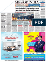 TOI New Dehli