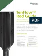 TenFlow Rod Guide