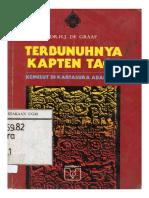 Terbunuhnya Kapten Tack - Kemelut di Kartasura Abad XVII - HJdeGraff .pdf