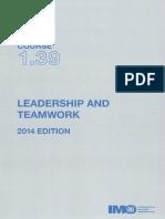 stw-44-3-2-model-course-leadership-and-teamwork-secretariat