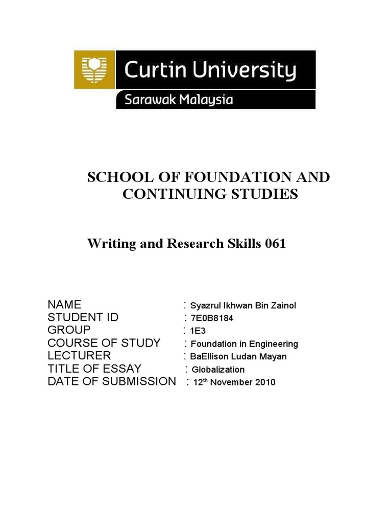 Thesis statement in research proposal