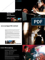 Prague Film School E-catalogue 2019-20