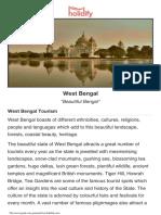 WEST-BENGAL Tourist Guide.pdf