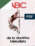 ABC de La Doctrina Metodista, CUPSA 2014.