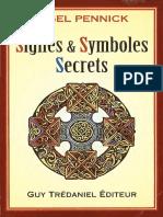 Pennick Nigel - Signes et symboles secrets.pdf