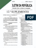 Decreto n_53.2012