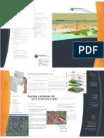 GIS Brochure