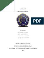 MAKALAH FARMAKOLOGI IDK 5 KEL.5.docx