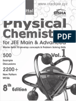 PHYSICAL CHEMISTRY FOR JEE.pdf