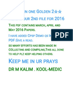 Kool Medic Golden 2