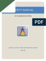 Safety Manual AEGCL