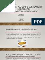 BSC Caso Practico