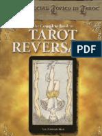 Complete Book of Tarot Reversa