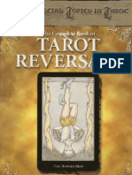 Complete Book of Tarot Reversa