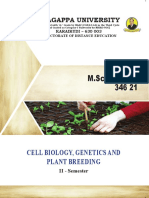 1_ M_Sc_ (Botany) - 346 21 - Cell Biology, genetics and Plant breeding.pdf