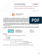 Code and Coding - ASCII Code