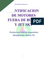 Manual ID Motores FdB y JSky