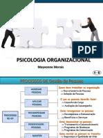 Desenvolver Pessoas