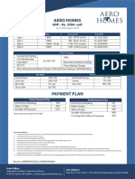 AERO Homes- Price List.pdf